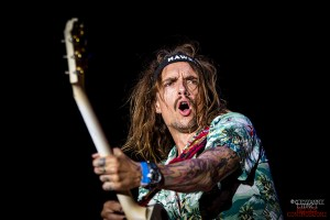 The Darkness: due date in Italia nel 2020