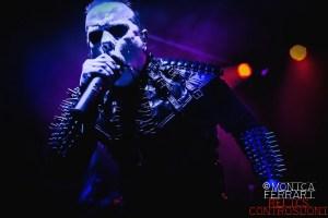 Dark Funeral @Slaughter, Paderno Dugnano - MI - (foto di Monica Ferrari)