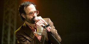 Morto David Berman