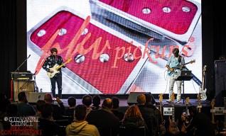 Vintage & Guitar Expo Italia - Riky Perin & Stefano De Donato