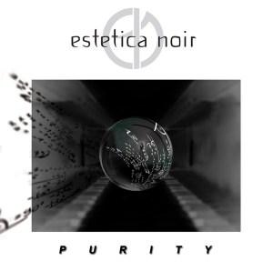 Estetica Noir - Purity (Autoprodotto, 2018) di Lucrezia Marzia Neri