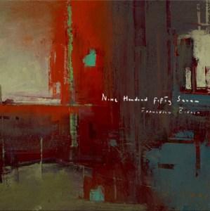 Francesco Ziello - Nine Hundred Fifty Seven (ADN Records, 2020)