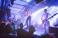 Frank Turner & The Sleeping Souls live@Largo Venue-8