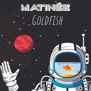"""Matinée: """"Goldfish"""" è il nuovo singolo prodotto da Julian Corrie (Franz Ferdinand)"""