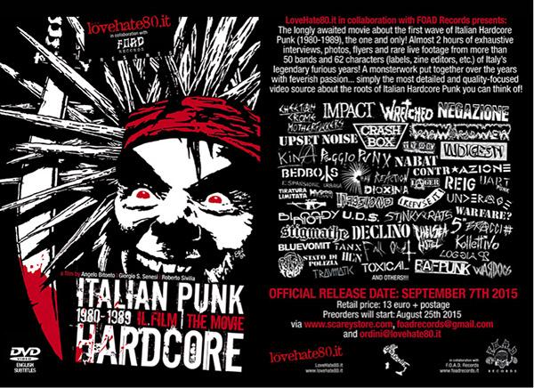 Grafica-Italian-Punk-Hardcore