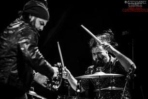 Hangarvain - Sergio Toledo Mosca & Simone Crimi