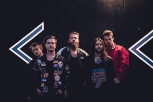 HOUSTON: accordo con Frontiers Music Srl