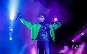 Cosmo live @ Beat Festival – Empoli (foto di Laura Cimino)