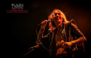 The Darkness : due date estive in Italia
