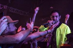 Cosmo: nuove date aggiunte al Cosmotronic tour
