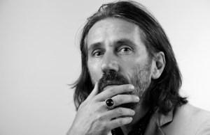 Cristiano Godano: Nuotando nell'aria ~ Cluster Unplugged Roma