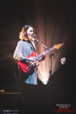 Irena Zilic live@Auditorium Parco della Musica-2