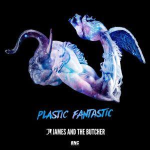 James And The Butcher - Plastic Fantastic (RNC Music, 2018) di Francesco Sermarini