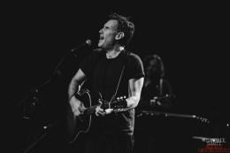 Joshua Radin @Auditorium Parco della Musica di Roma-10