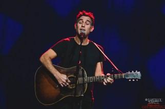 Joshua Radin @Auditorium Parco della Musica di Roma-15