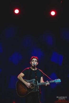 Joshua Radin @Auditorium Parco della Musica di Roma-17