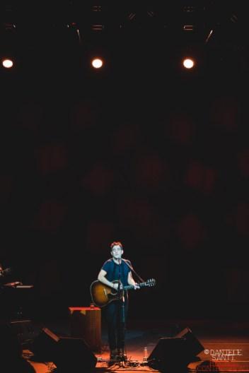 Joshua Radin @Auditorium Parco della Musica di Roma-8