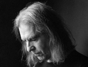 JUSTIN SULLIVAN: nuovo album solista a Maggio