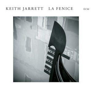 Keith Jarrett - La Fenice (ECM, 2018) di Paolo Guidone