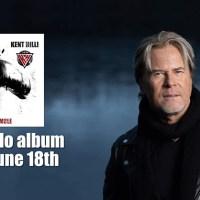 KENT HILLI: album di debutto in uscita a giugno e primo singolo online