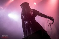 LACUNA COIL @ Estragon Club 05-11-2019 004 copy