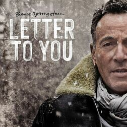 Bruce Springsteen - Letter To You (Columbia, 2020) di Gianni Vittorio