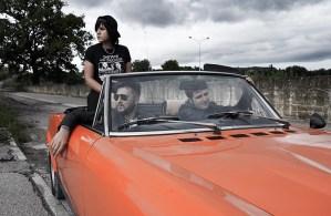 """LIZI AND THE KIDS: """"Go Hard Or Go Home"""" è il nuovo singolo anticipazione del prossimo lavoro in studio del trio punk rock"""