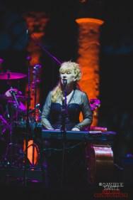 Loreena McKennitt @ Teatro Romano di Ostia Antica-9