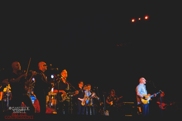 Mark Knopfler @ Terme di Caracalla-13