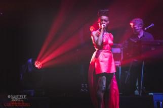 Morcheeba live@Auditorium parco della Musica Roma-1