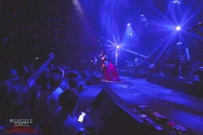 Morcheeba live@Auditorium parco della Musica Roma-22