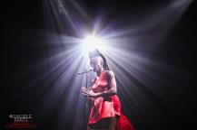 Morcheeba live@Auditorium parco della Musica Roma-26