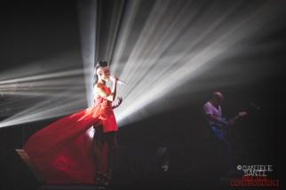 Morcheeba live@Auditorium parco della Musica Roma-8