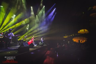 Morcheeba live@Auditorium parco della Musica Roma-9