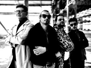 """Muna∞B: disponibile l'EP """"Sankalpa"""", l'esordio discografico della band romana in uscita su Seahorse Recordings"""