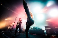 Nashville Pussy - Betizfest -7