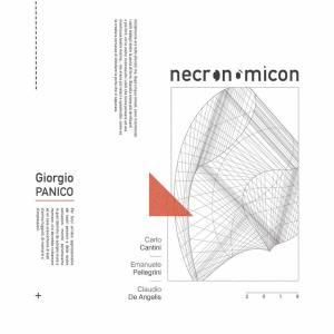 Giorgio Panico - Necronomicon (Autoproduzione, 2019) di Giuseppe Grieco