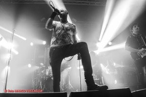 Negrita 25th Anniversary Tour a Palermo