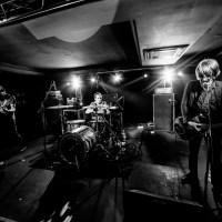 One Dimensional Man @ Supersonic music club a Foligno (foto di Marco Zuccaccia)