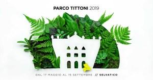 Parco Tittoni di Desio: programma della stagione 2019