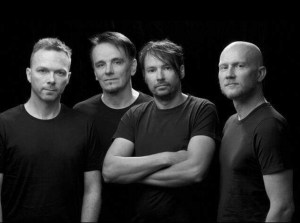 The Pineapple Thief: aggiunta una nuova data a Firenze!