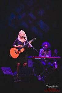 Rickie Lee Jones @AuditoriumParcoDellaMusica-12
