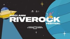 Riverock Festival Assisi 2019: svelate date, programma, artisti e molto altro!