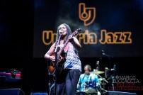 Ruthie Foster @ Umbria Jazz 2016 - Marco Zuccaccia photo IMG_4748