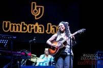 Ruthie Foster @ Umbria Jazz 2016 - Marco Zuccaccia photo IMG_4773