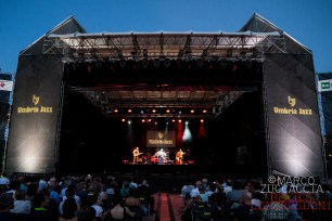 Ruthie Foster @ Umbria Jazz 2016 - Marco Zuccaccia photo IMG_4779