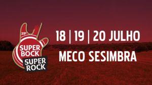 SuperBock SuperRock 2019: i primi 25 anni del festival rock portoghese più amato