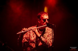 Soft Machine - Theo Travis