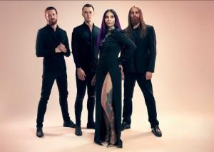 """SKARLETT RIOT: il terzo album """"Invicta"""" in uscita a maggio"""