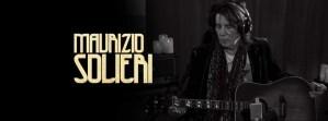 Maurizio Solieri live Campus Industry Music (Parma) il 17 Maggio